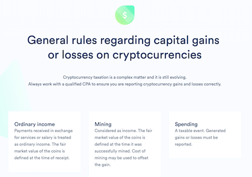 cryptocurrency salary how much do you owe in taxes